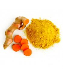 Curcumin - Desinflamante y Antioxidante