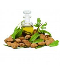 Sweet Almond Oil - Aceite de Almendra Dulce
